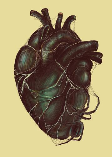rotten heart - picture 1