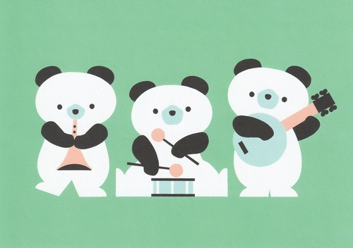 bear band - picture 1