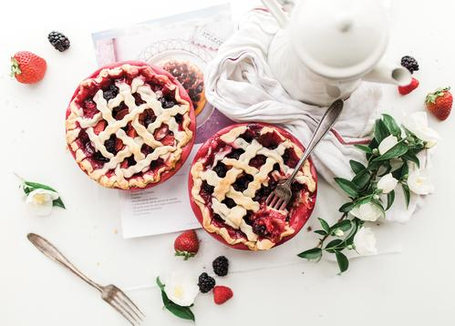 berry pies - picture 1
