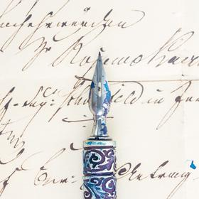 fountain pen - picture 1