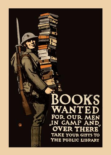 books wanted... - picture 1