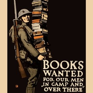 Postcard books wanted...