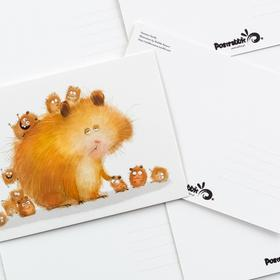 hamster family - picture 2