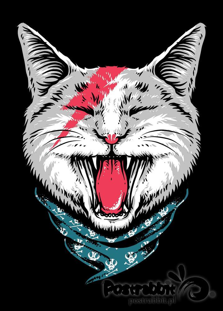 Cat Rock Postrabbit