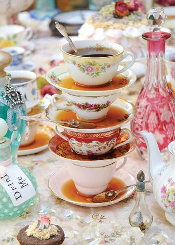 mad tea party - picture 1